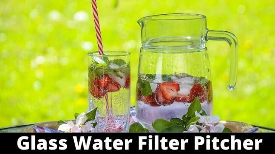 Best Glass Water Filter Pitcher